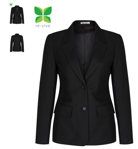 Chilwell Girls Blazer