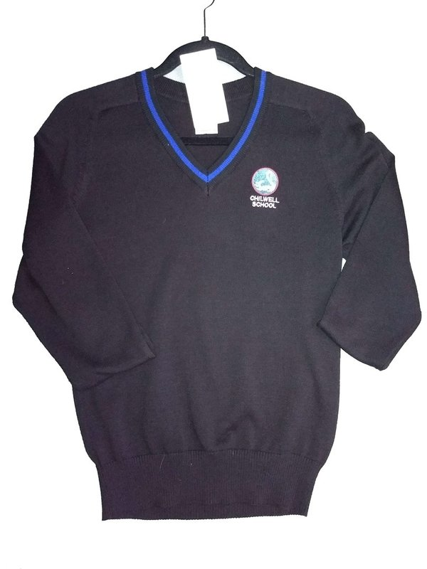 Unisex School Jumper