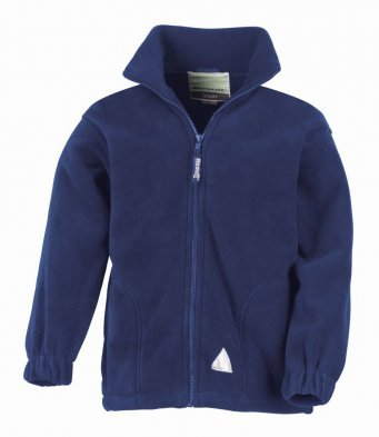 The Lanes Fleece Jacket
