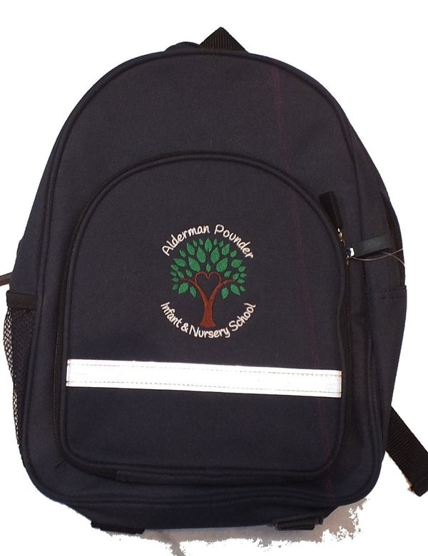 Alderman Pounder Backpack