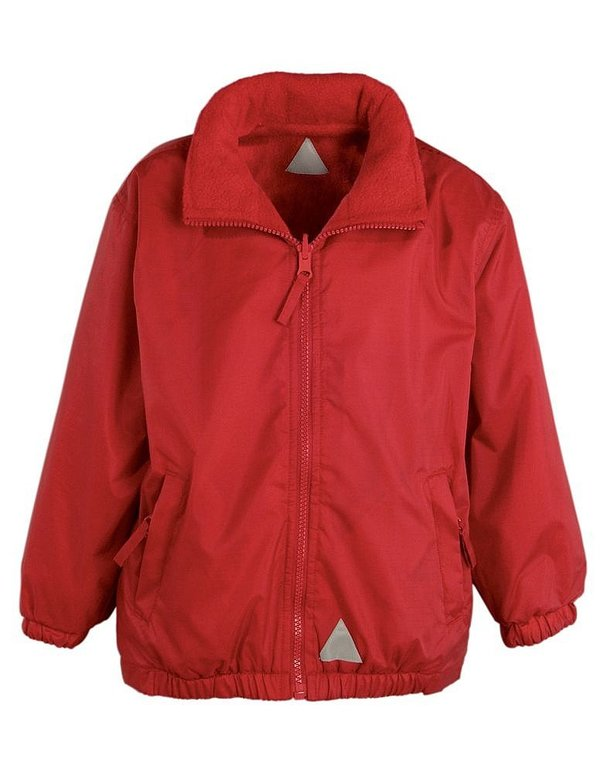 Reversible Jacket with Eskdale chest logo
