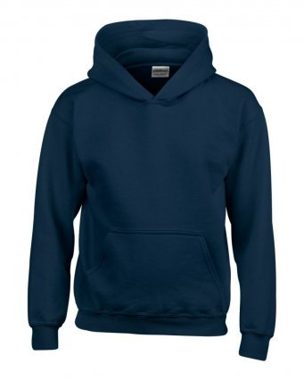 Sea Scouts Hoodie with logo & name option (navy)