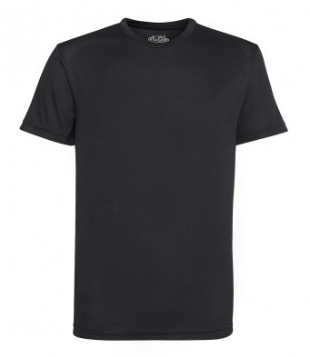 Eskdale P.E T-shirt - Sherwood house (Black)