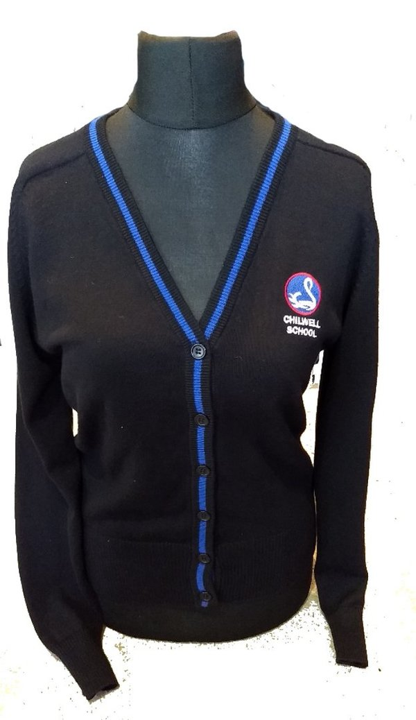 Chilwell Cardigan